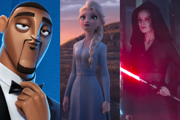 Summer Blockbusters 2020.Best Kid And Family Films Of 2019 Upcoming Releases