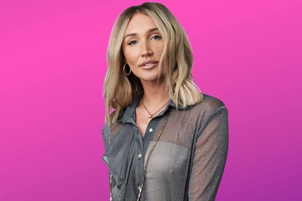 Megan McKenna X Factor (ITV)