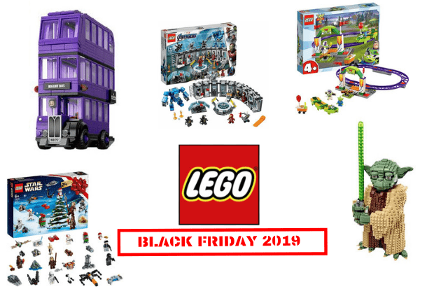 The best Argos Black Friday and Cyber Monday deals: cheap Lego, TVs, phones, consoles and more