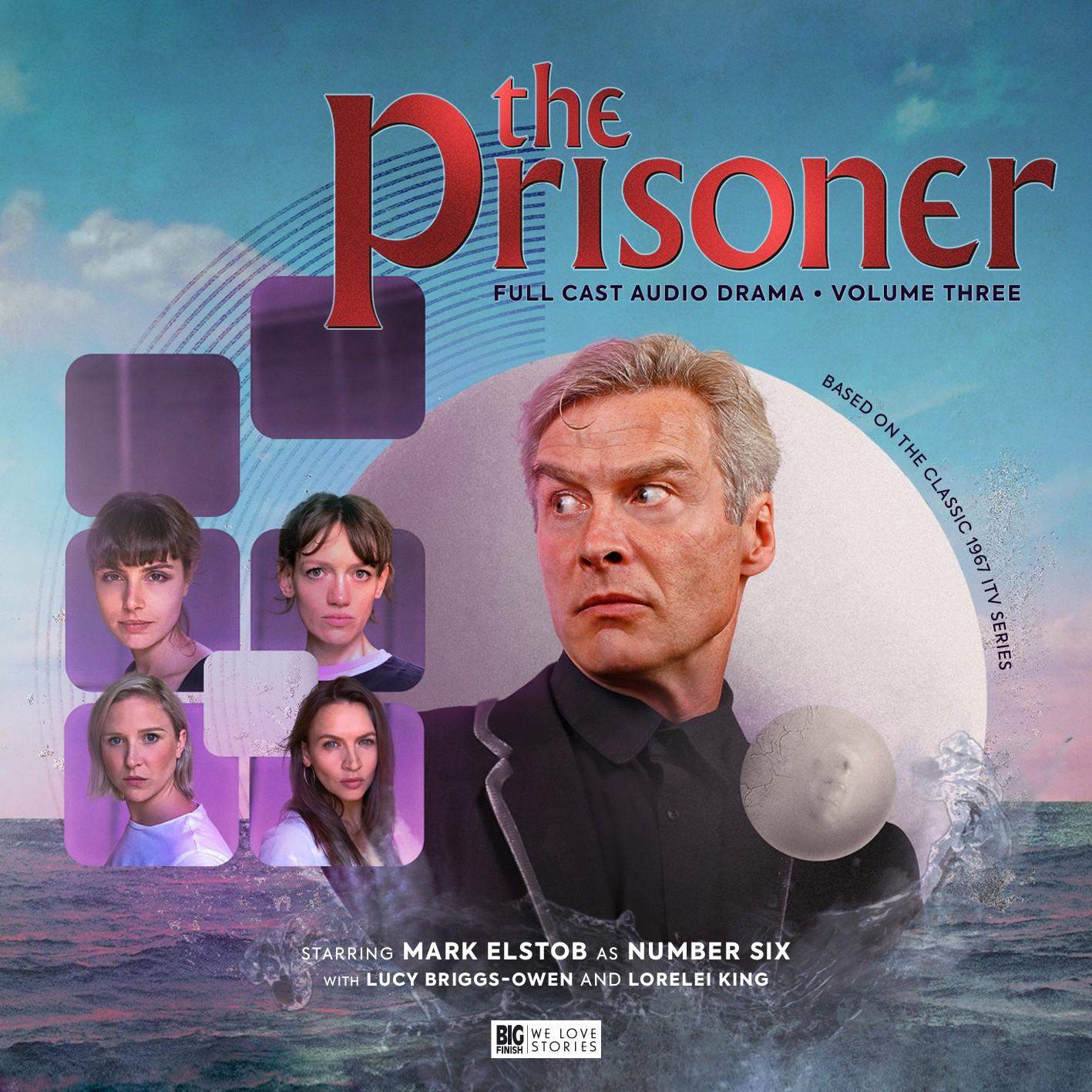 The Prisoner: Volume 3 - Big Finish
