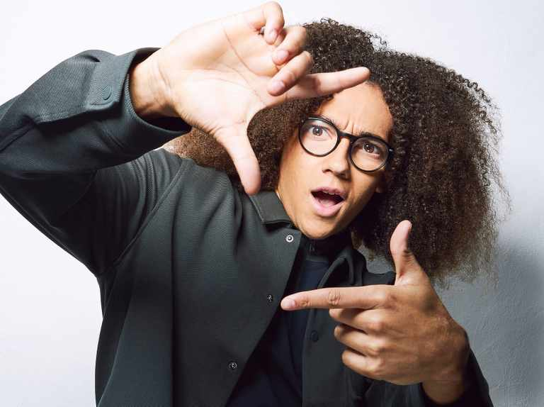 Meet Perri Kiely – the Diversity dancer putting his skates on for Dancing on Ice 2020