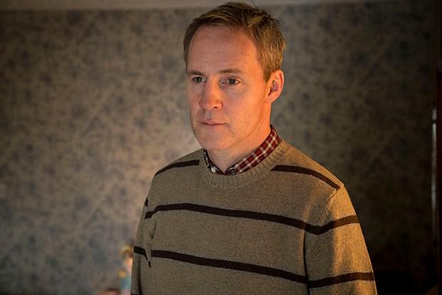Peter McDonald plays Jonathan Devlin in Dublin Murders