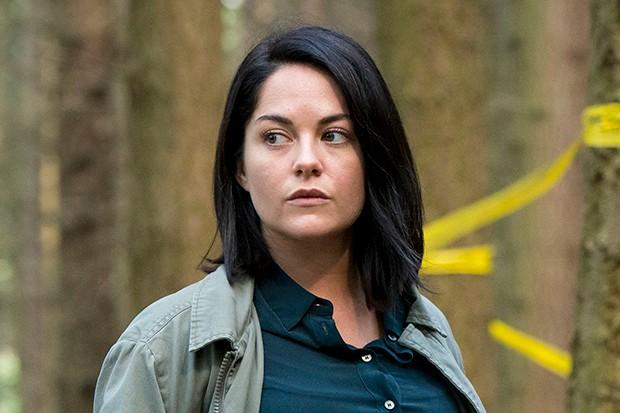 Sarah Greene plays Cassie in Dublin Murders