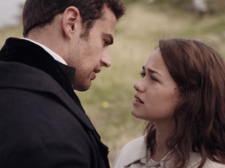 Andrew Davies gave Austen a touch of reality with ITV's Sanditon – and I'm much vexed