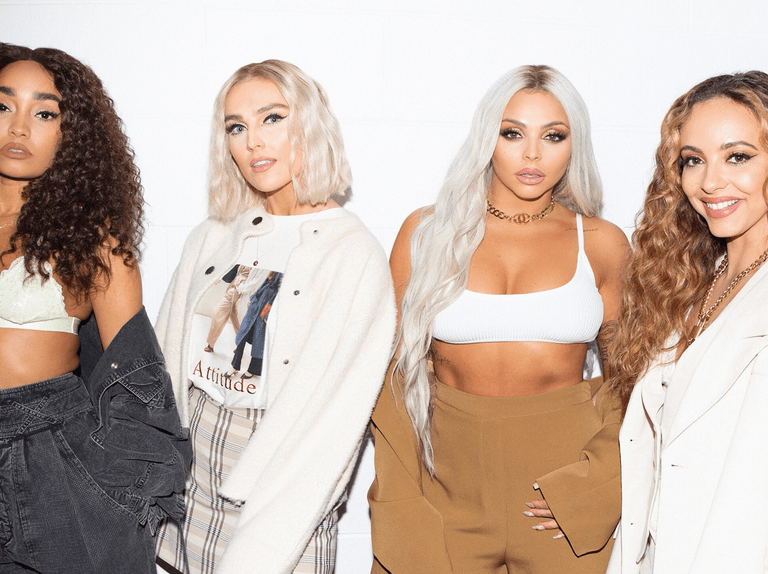 Why Little Mix's new show could save the BBC from a string of bad talent shows