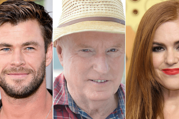 home and away ray meagher chris hemsworth isla fisher