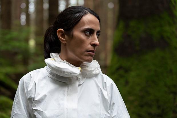Shereen Martin plays Sophie Miller in Dublin Murders