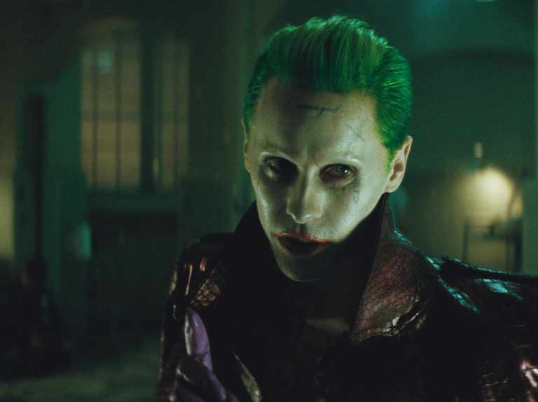 Jared Leto's Joker wasn't the problem – it's DC's Extended Universe that's the real failure