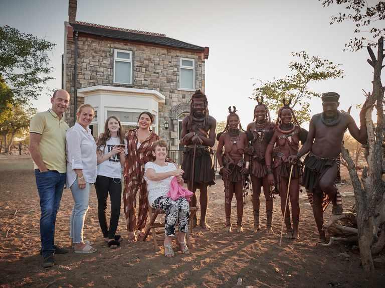 The British Tribe Next Door sparks Ofcom complaints over racial discrimination