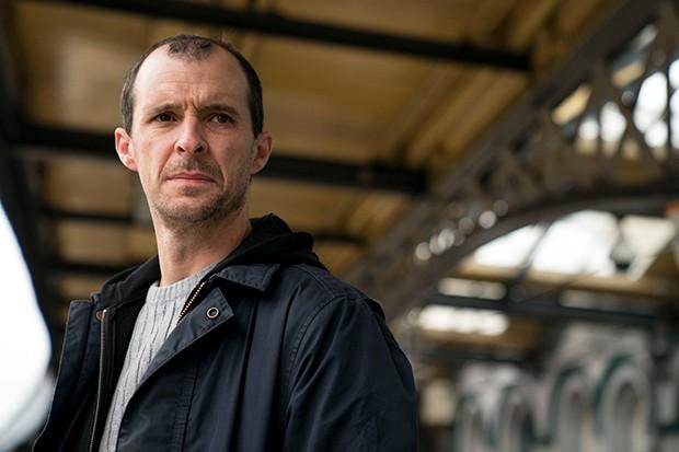 Tom Vaughan Lawlor plays Frank in Dublin Murders