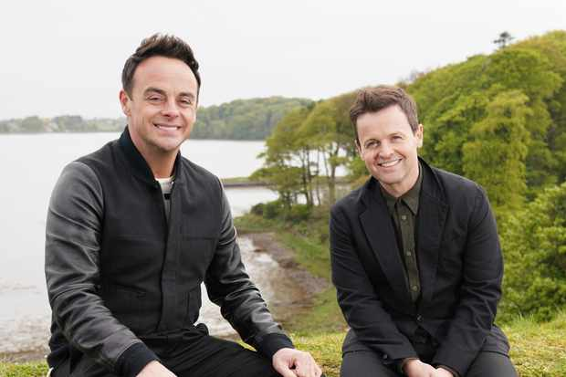 Ant and Dec's DNA Journey (ITV)
