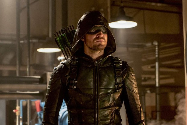 Arrow – Stephen Amell