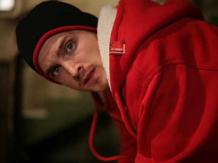 Aaron Paul reveals how El Camino's Breaking Bad flashback was kept secret