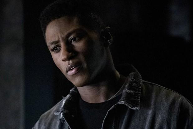 Connor Hawke - Arrow