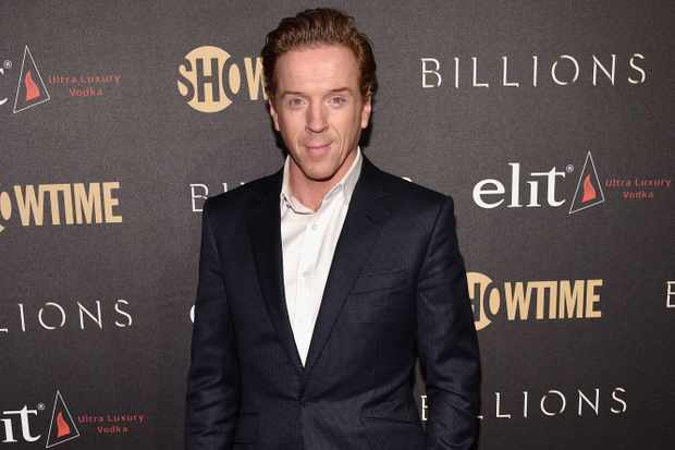 Damian Lewis (Getty)