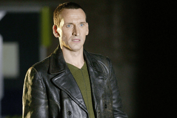 Doctor Who – Christopher Eccleston
