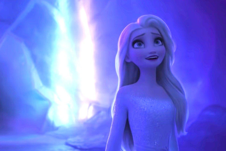 New Frozen 2 trailer features Elsa\u0027s new hair,down look