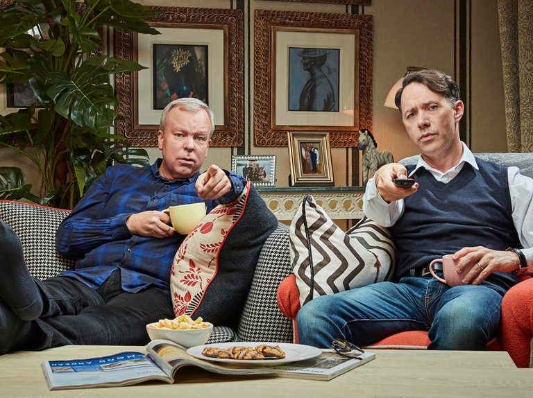 Gogglebox Celebrity Special For Su2c When It S On Tv Who S In It Radio Times