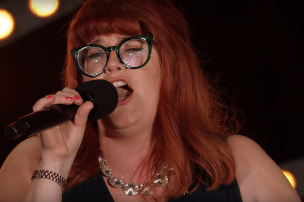 Jenny Ryan – The X Factor: Celebrity