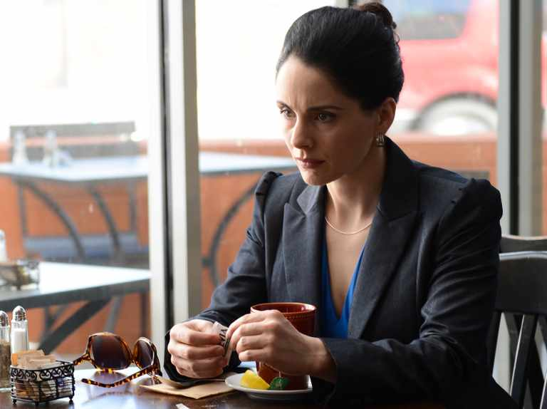 Laura Fraser reacts to her Breaking Bad character's El Camino fate