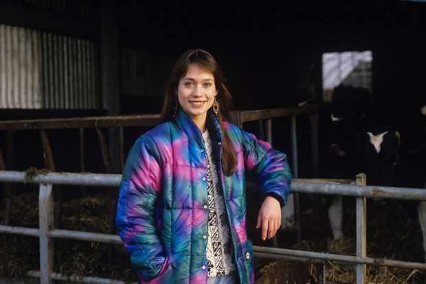 Leah Bracknell - Emmerdale
