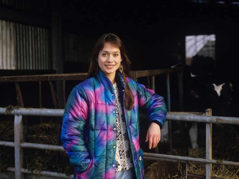 Emmerdale's Zoe Tate actress Leah Bracknell dies, aged 55