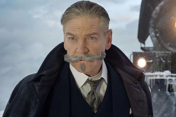 Poirot (Kenneth Branagh)