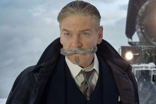 Kenneth Branagh's next Poirot movie Death on the Nile reveals cast - Radio  Times