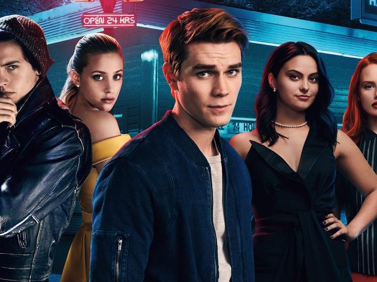 Riverdale season 5 release date | plot, cast, trailer - Radio Times