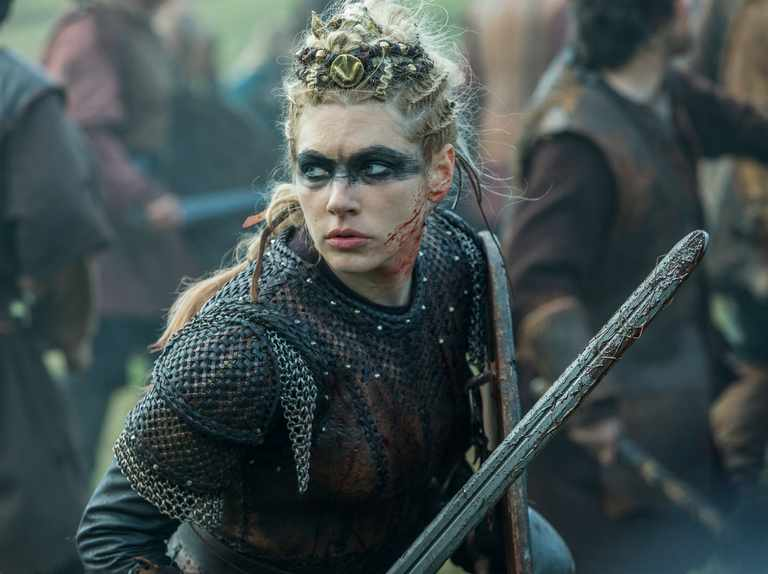 Vikings gets Netflix spin-off series set 100 years later