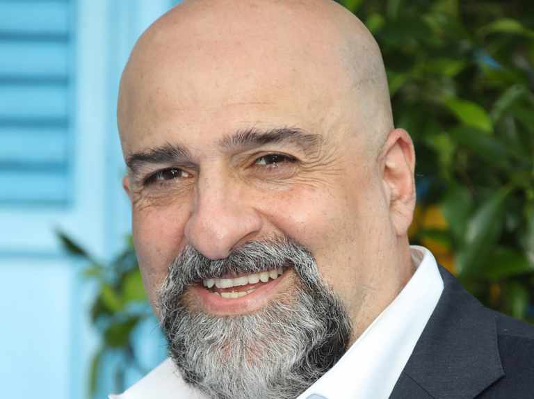 Watch out Bradley Walsh! Omid Djalili set to host new ITV gameshow