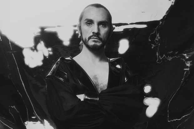 General Zod (Terence Stamp) in Superman II