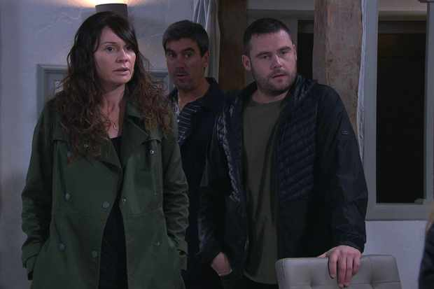 emmerdale chas dingle aaron dingle cain dingle