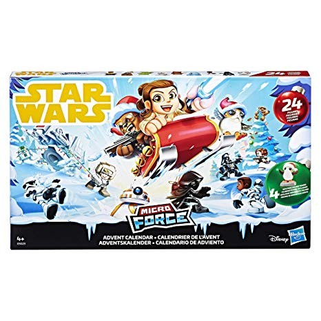 Hasbro Advent Calendar