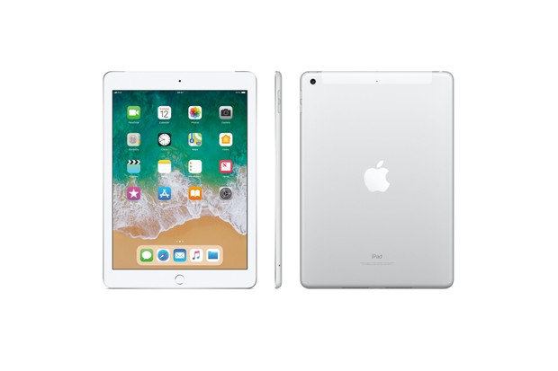 Apple iPad 2018 tablet, Pinterest