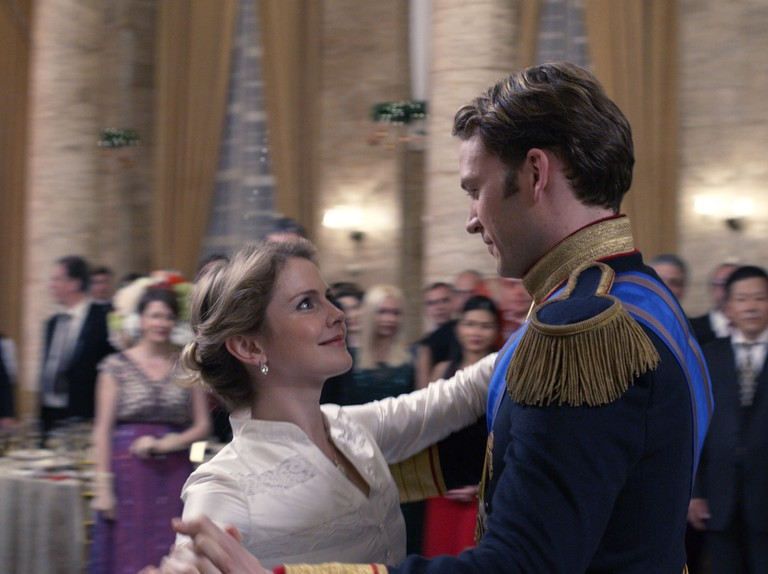 A Christmas Prince: The Royal Wedding on Netflix - cast, plot ...
