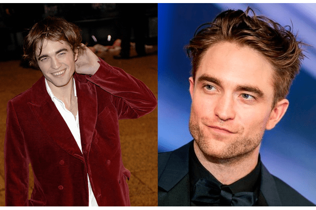 Cedric Diggory Before and After