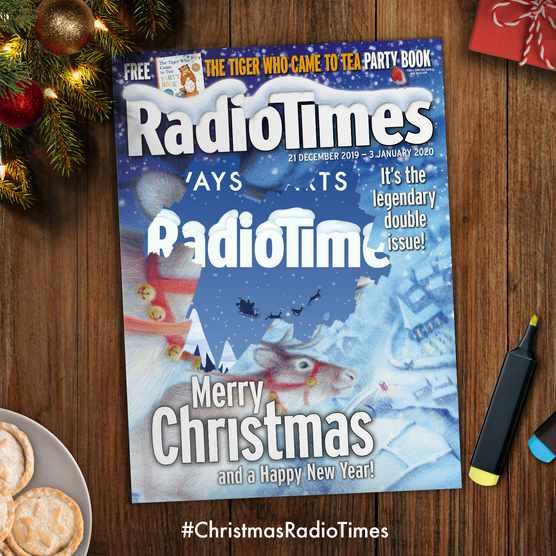 Christmasradiotimes