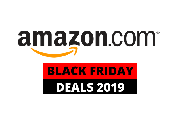 Amazon Black Friday sale 2019