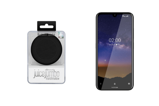 Nokia Tesco Mobile Black Friday early deal bundle