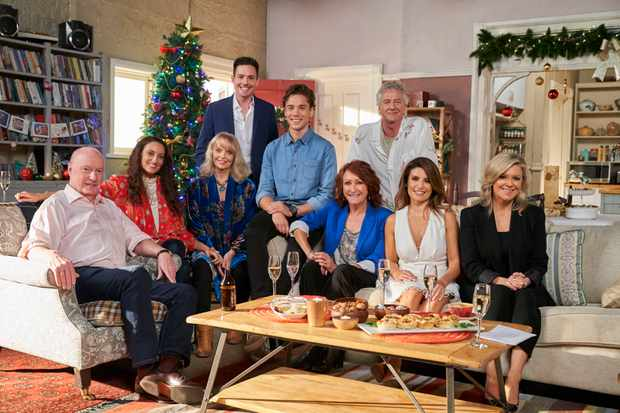 home and away christmas 2019
