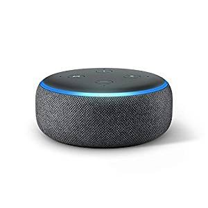 Echo Dot, Amazon