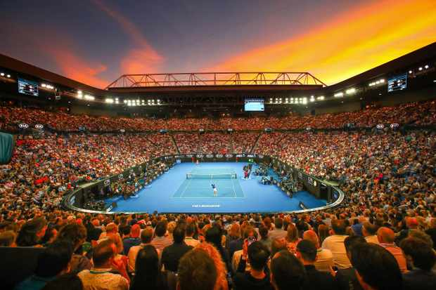Australian Open 2020 Tennis How To Watch On Tv And Live