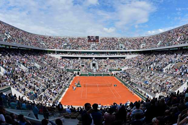 French Open 2020 Schedule.French Open 2020 Tennis How To Watch On Tv And Live Stream