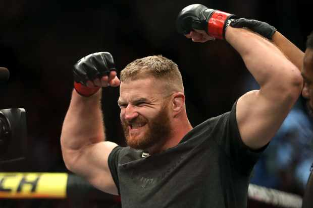 Blachowicz v Souza UFC live stream and TV channel