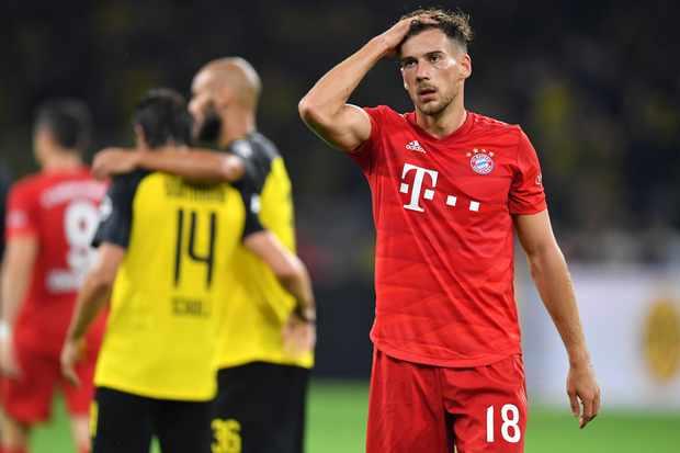 Radio Bayern Dortmund Live