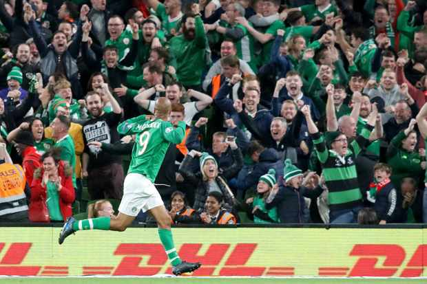 Ireland Euro 2020