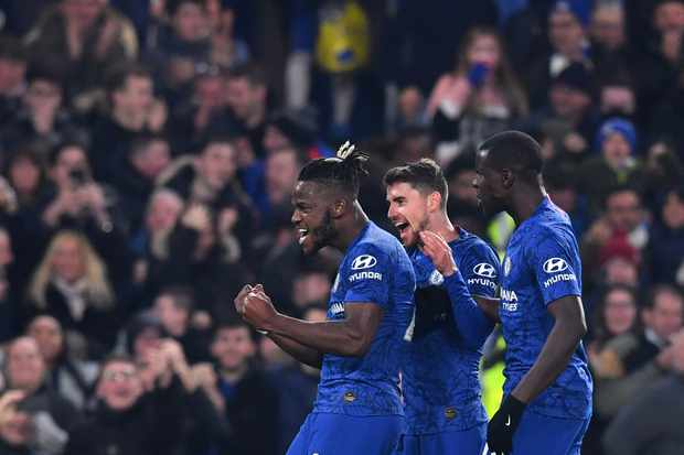Chelsea v Crystal Palace live stream and TV channel