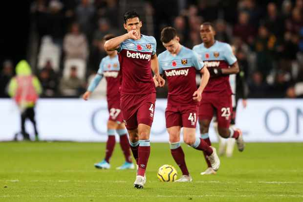 West Ham v Tottenham live stream and TV channel