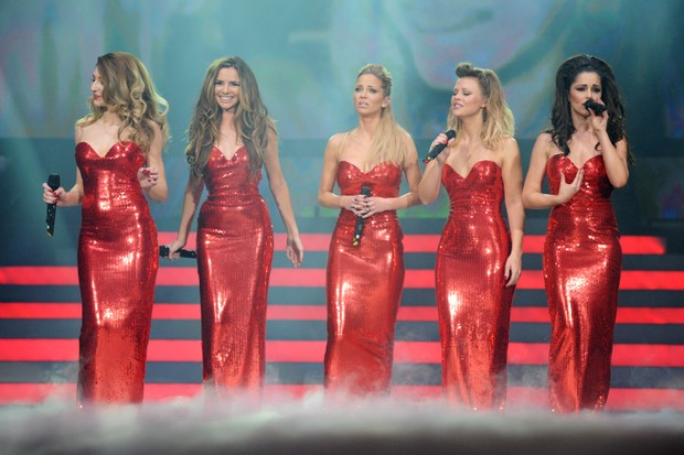 Girls Aloud (Getty)